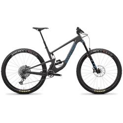 Santa Cruz Bicycles Hightower C S Complete Mountain Bike 2022