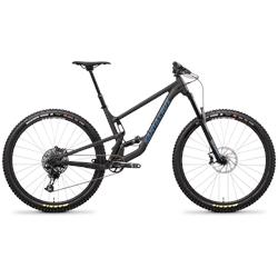 Santa Cruz Bicycles Hightower A D Complete Mountain Bike 2022