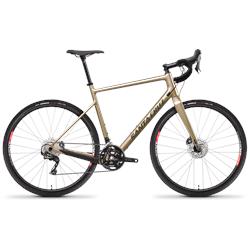 Santa Cruz Bicycles Stigmata CC GRX 700c Complete Bike 2022