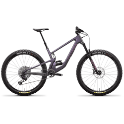 Juliana Furtado CC X01 Complete Mountain Bike - Women's 2022