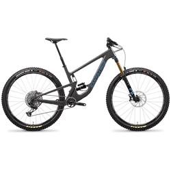 Santa Cruz Bicycles Hightower CC X01 Complete Mountain Bike 2022