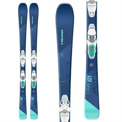Head Pure Joy + SLR Joy 9 GW Ski Bindings - Women's 2022