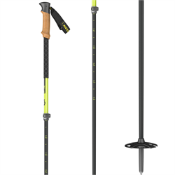Scott Proguide C SRS Adjustable Ski Poles 2022