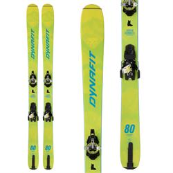 Dynafit Seven Summits Youngstar + Complete Alpine Touring Ski Set - Kids' 2022