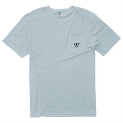 Vissla Established Organic Pocket T-Shirt