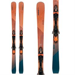 Elan Wingman 82 CTi Skis + FX EMX 12.0 GW Bindings 2022