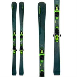 Elan Wingman 78 Ti Skis + PS ELX 11.0 GW Bindings 2022