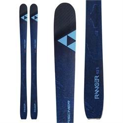 Fischer Ranger 92 Ti Skis 2022
