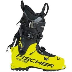 Fischer Transalp Pro Alpine Touring Ski Boots 2022