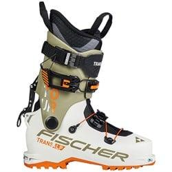 Fischer Transalp Tour Alpine Touring Ski Boots - Women's 2022