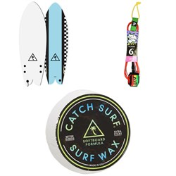Catch Surf Heritage 5'6