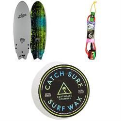 Catch Surf Odysea x Lost RNF 5'5