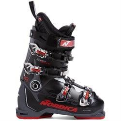 Nordica Speedmachine 110 S Ski Boots 2021