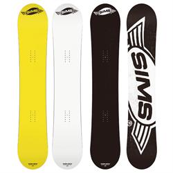 Sims Bowl Squad Snowboard 2022
