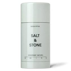 Salt & Stone Eucalyptus Deodorant