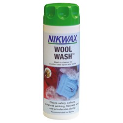 Nikwax Wool Wash 10 oz
