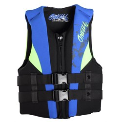O'Neill Youth Reactor USCG Wake Vest - Big Kids' 2021