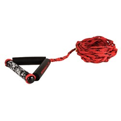 Straight Line Combo Handle Surf Rope
