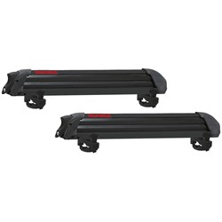 Yakima PowderHound 6 Snow Rack with Locks