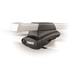 Thule Crossroad Railing Foot Pack
