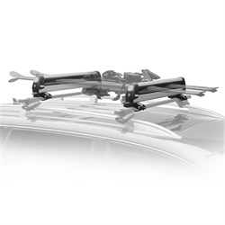 Thule Universal Pull Top 6 Snow Rack w​/ Locks