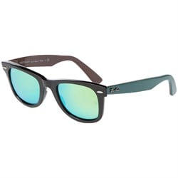 Ray Ban RB 2140 Original Wayfarer 50 Sunglasses