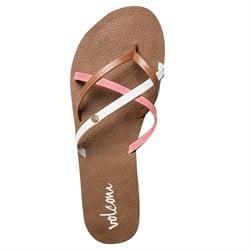Volcom New School Sandals - Women's