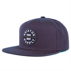 Brixton Oath III Hat