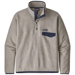 Patagonia Lightweight Synchilla Snap-T Pullover Fleece