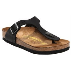 Birkenstock Gizeh Oiled Leather Sandals - Women's