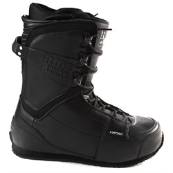 Ride Bigfoot Snowboard Boots