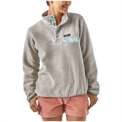 edab766f Patagonia Lightweight Synchilla Snap-T Pullover Fleece - Women's
