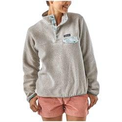 fa17ef0c9 Patagonia Lightweight Synchilla Snap-T Pullover Fleece - Women's