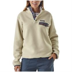 Patagonia Lightweight Synchilla Snap-T Pullover Fleece - Women's