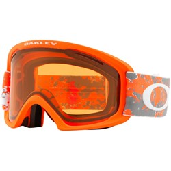 186ce9424bb Oakley O2 XL Asian Fit Goggles