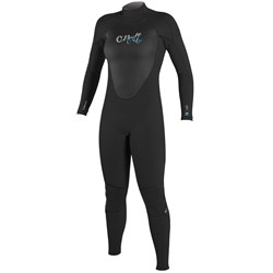 O'Neill 4/3 Epic Back Zip Wetsuit - Women's