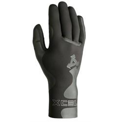 XCEL Infiniti 1.5 mm 5-Finger Gloves
