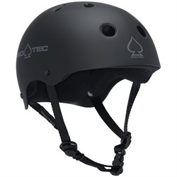 Pro-Tec The Classic Certified EPS Skateboard Helmet - Used