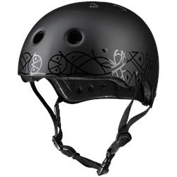 Pro-Tec The Classic Certified EPS Skateboard Helmet