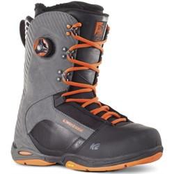 K2 T1 Snowboard Boots 2016