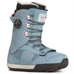 K2 Darko Snowboard Boots 2015