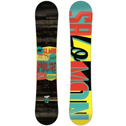 Salomon Pulse Snowboard  - Used