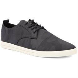 Clae Ellington Textile Shoes