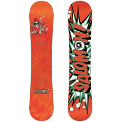 Salomon Fierce Snowboard - Big Boys'  - Used