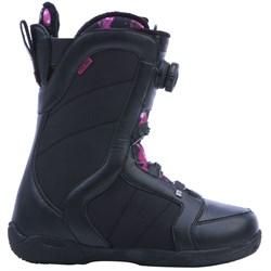 Ride Sage Boa Coiler Snowboard Boots Women's