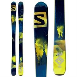 Salomon Q 85 Skis 2015