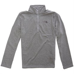 The North Face TKA 100 Glacier 1​/4 Zip Top