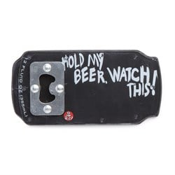 One Ball Jay Hold My Beer Bottle Opener Stomp Pad