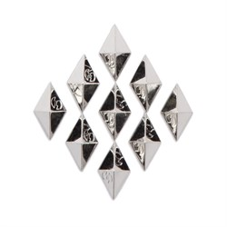One Ball Jay Neil's Diamonds Stomp Pad