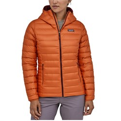 Patagonia Down Sweater Hoodie - Women's